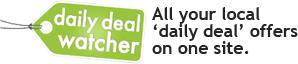 Daily Deal Watcher