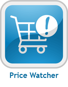 Price Watcher - New!