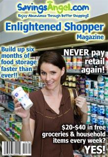 SavingsAngel Magazine