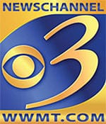 WWMT Kalamazoo, Michigan reviews Savings Angels CBS