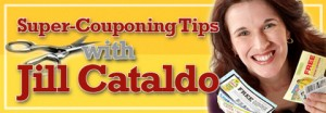 SuperCouponing Jill Cataldo extreme couponer free newspaper column tribune