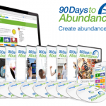 create abundance now how to get organized money tips