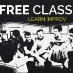 Sak comedy lab, free class, improv, acting