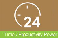 Time and Productivity Power