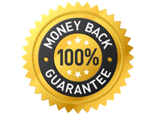 100 percent money back guarantee money savings coupon program