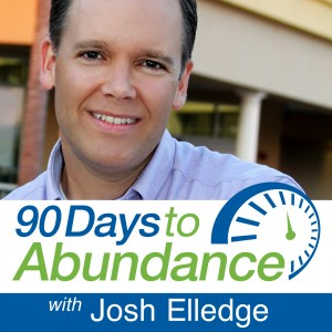 90 Days to Abundance Podcast - Save Money and make more money and create a more abundant life! radio, audio