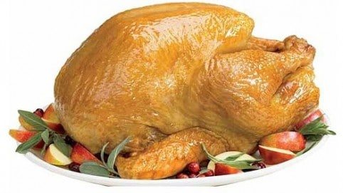 thanksgiving turkey coupons 2013 discounts free meal savings
