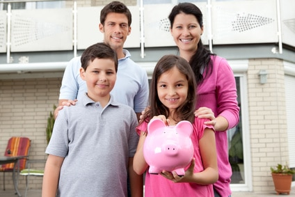 family, kids, savings, teaching lessons, save money, chores, lunch, breakfast, school, coupon, pets, pet food, pet meds