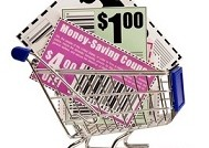 Coupons In Shopping Cart XXXL