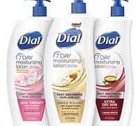 Dial_7 day moisturizing