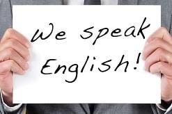 how to make sims speak english