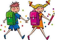 boy-girl-backpacks-cartoon