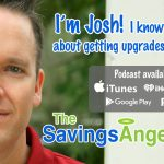 savings angel show podcast