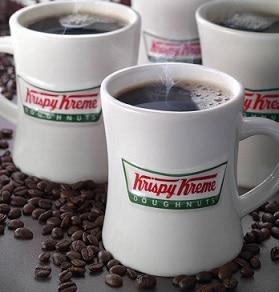 KrispyKreme_coffee