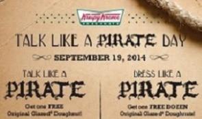 KrispyKreme_pirate day