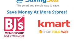 SavingStar_new club stores