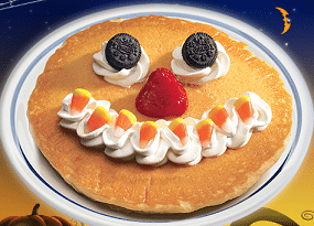 IHOP_scary pancakes