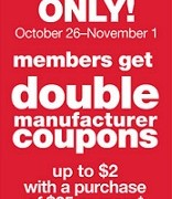 KMart_double coupons