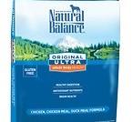 NaturalBalancePet