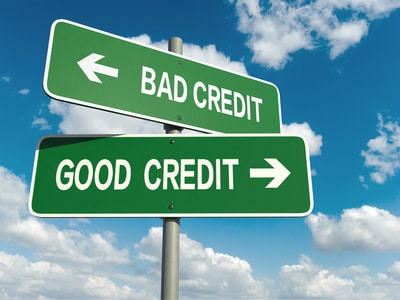 free credit score monitoring to improve credit score history