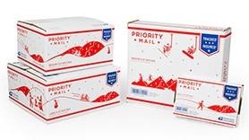 PriorityMail_holiday box kit