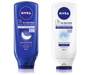 FREE Nivea Body Lotion