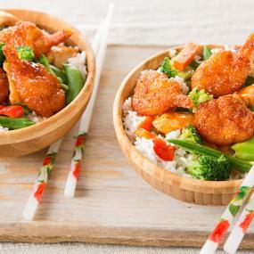 ShrimpStirfry