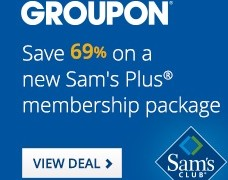 Groupon_Sams Club