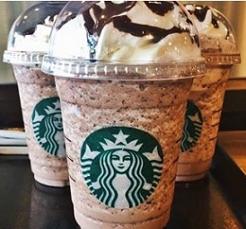 Starbucks_happy hour