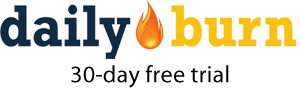 daily burn free trial