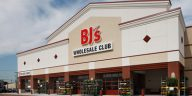 Free BJs day pass