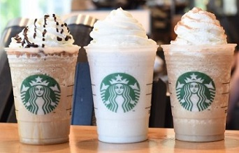 Starbucks_fan favs