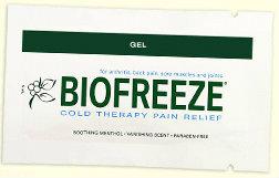 Biofreezesample