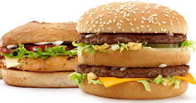 FREE sandwich Coupons, Discounts and more from McDonald's app