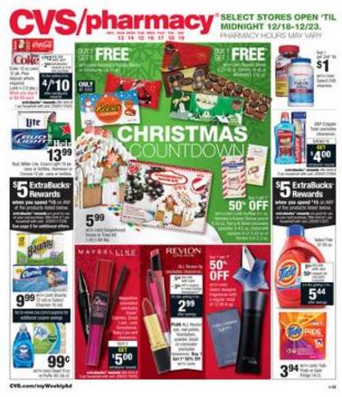 CVS Walgreens Deals + Publix As seen on TV