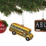 Christmas school treats