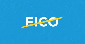 Student loan refinance with no FICO score