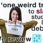 SoFi review 2016 - Student loan debt refinance