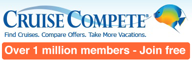 Cruise Compete - join free - 1 million members
