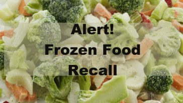 Frozen Food Recall (1)