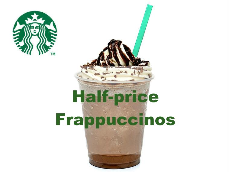Starbucks_frappuccino_half price