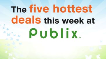 publix coupon deals 2017 - updated weekly