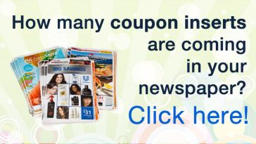 coupon-inserts-schedule