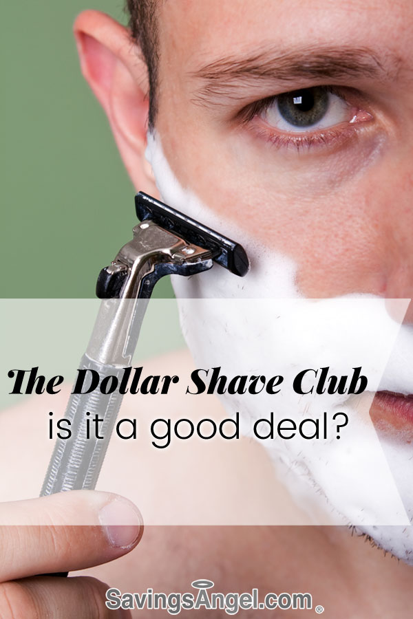 Dollar Shave Club review: Is the Dollar Shave Club a good deal and a frugal choice?