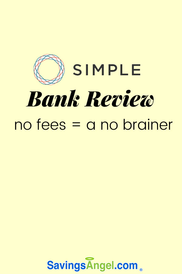 3 ways Simple is like your bank and 7 ways its different. Reason #1 drives me absolutely crazy and may make you mad. Hint: fees. (Simple Bank review)