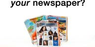 How many coupon inserts are coming in your newspaper? Save money with coupons.