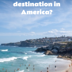 Which city is the #1 staycation destination in America? This probably won't surprise you!
