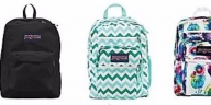 Staples-backpacks