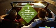 road trip tips that really work