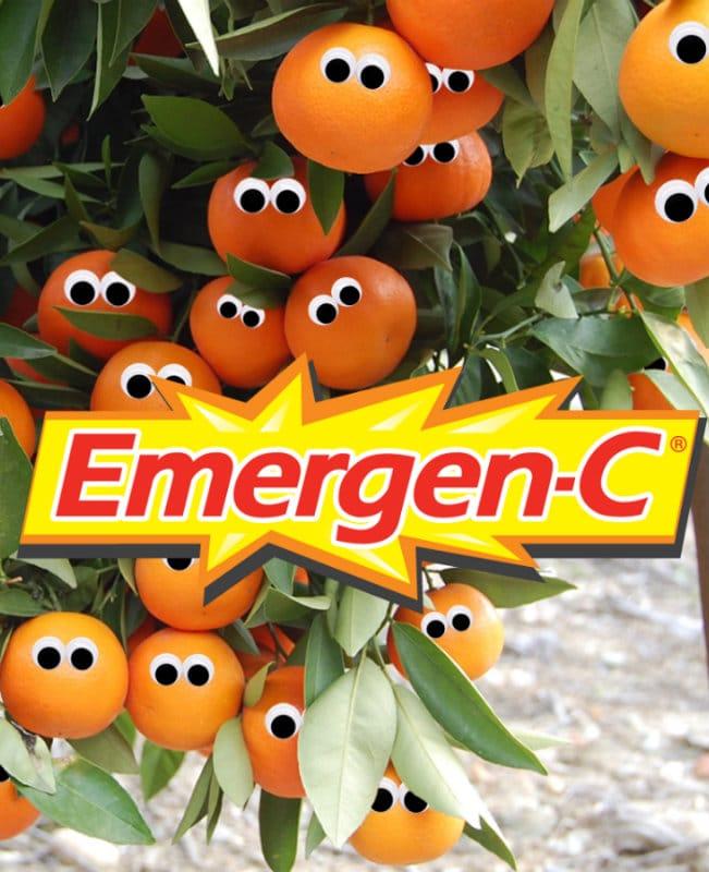 Emergen-C-sample